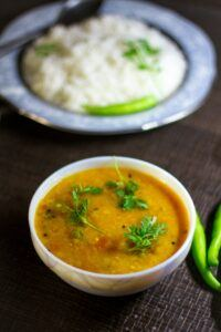 The Health Benefits of Turmeric and Ginger dishes with rice and curry